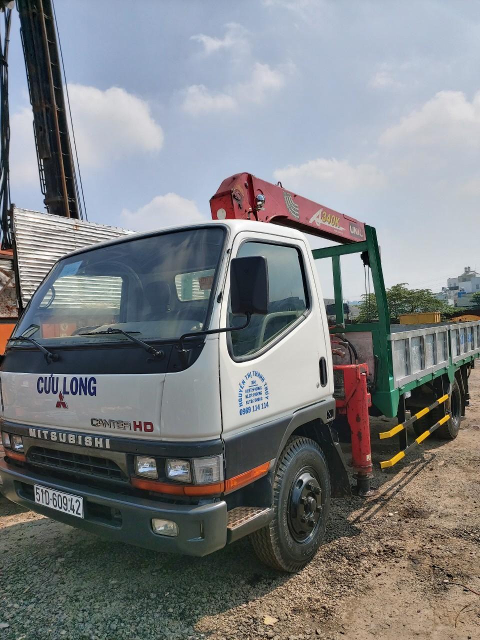 Chuyên dịch vụ cho thuê xe cẩu - xe cẩu tải - xe cẩu bánh xích tại khu vực nội thành tphcm và các tỉnh thành lân cận