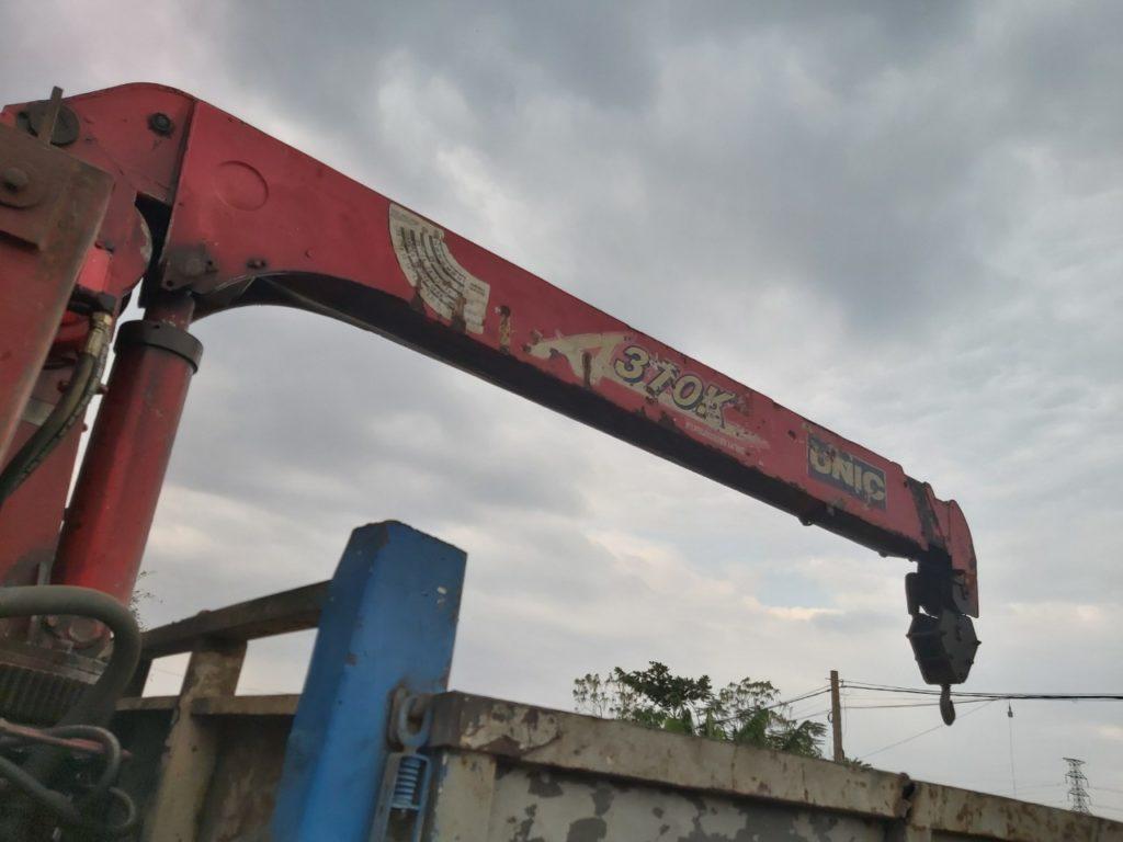 Vận tải cửu Long - Chuyên dịch vụ cho thuê xe cẩu - xe cẩu tải - xe cẩu bánh xích tại khu vực nội thành tphcm và các tỉnh thành lân cận