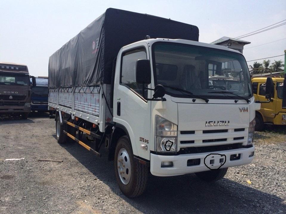 Dịch vụ cho thuê xe tải chở hàng dài 6m tại TPHCM