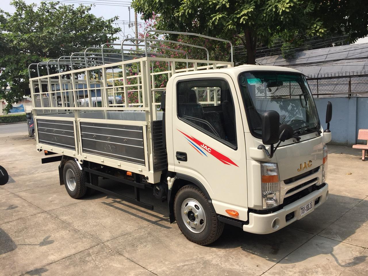Xe tải chuyển nhà Bình Dương giá rẻ và uy tín - Vận tải Cửu Long