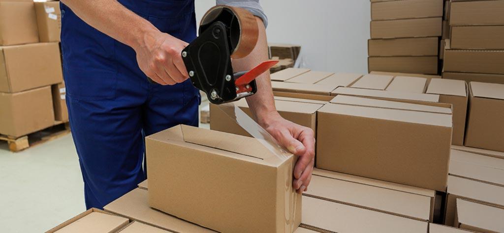 Cách bảo quản chén đĩa và đồ dỡ vỡ khi chuyển nhà an toàn