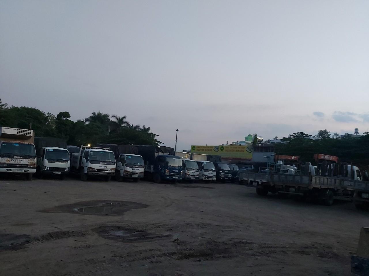 Dịch vụ vận chuyển hàng hoá giá rẻ và uy tín h àng đầu TPHCM hiện nay