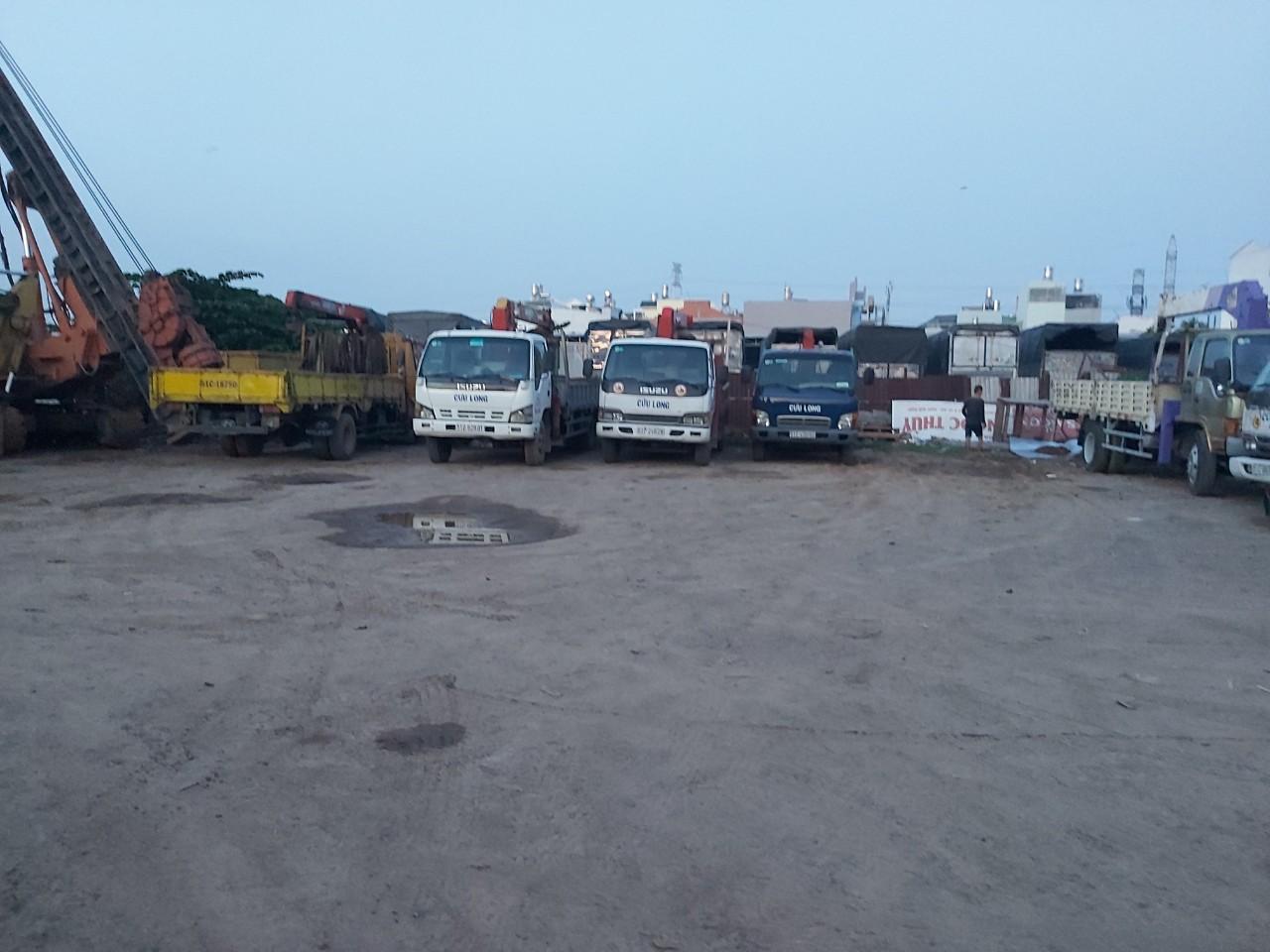 Dịch vụ chở hàng thuê bằng xe tải - cẩu hàng thuê - chuyển nhà - chuyển trọ uy tín và chuyên nghiệp