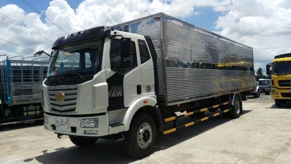 xe tải chở hàng giá rẻ tại tphcm
